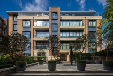 Holyrood Court, 3-5 Gloucester Avenue, London, NW1