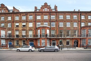 Nottingham Place, London, W1