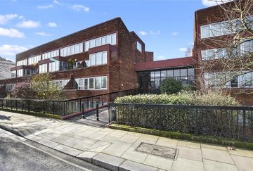 Silsoe House, 50 Park Village East, London, NW1