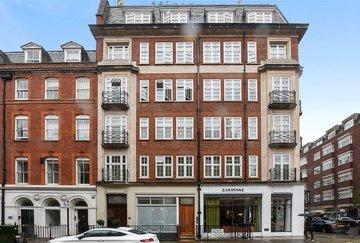 Welbeck Street, London, W1