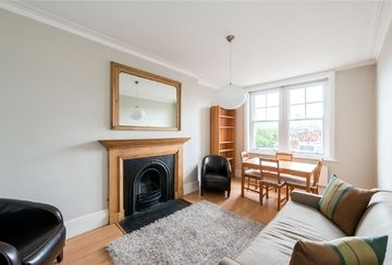 Melcombe Court, Dorset Square, London, NW1
