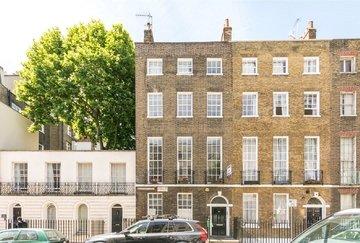 Molyneux Street, London, W1