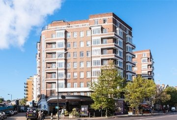 Rossmore Court, Park Road, London, NW1