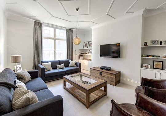 Bryanston Mansions, York Street, London, W1