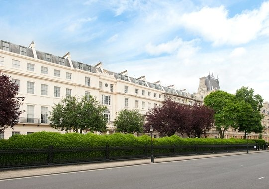 Cambridge Terrace, London, NW1