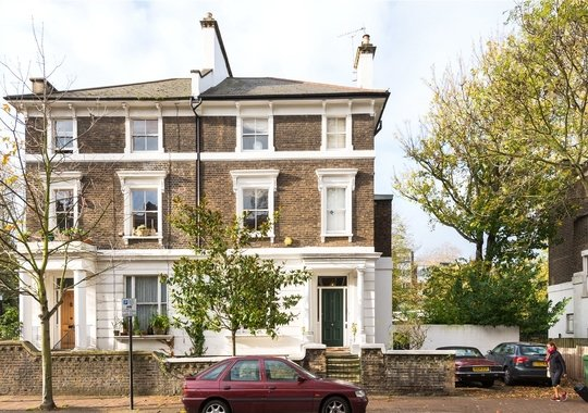 Oval Road, London, NW1