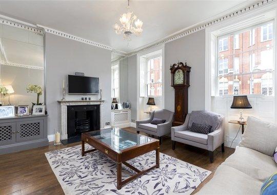 Upper Montagu Street, London, W1