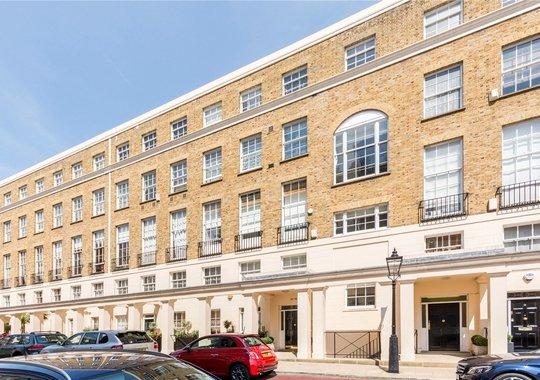 York Terrace West, London, NW1